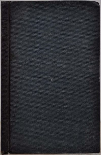 London: Houlston and Stoneman, 1847. Book. Very good condition. Hardcover. First Edition. 12mo - ove...