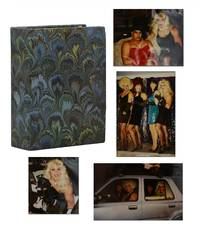 1990s Drag Queen Photograph Album