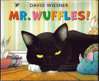 Mr. Wuffles! (Caldecott Honor)