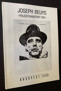 "Joseph Beuys ""Polentransport 1981"""