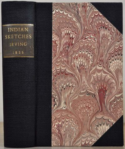 London: John Murray, 1835. Book. Very good condition. Hardcover. First Edition. Octavo (8vo). Two vo...