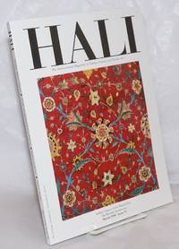 image of Hali, The International Magazine of Antique Carpet and Textile Art: March 1998 Issue 97 [featuring]  Mamluk Blazon Carpets . ACOR 4 Exhibition_Fair Preview . Baluch Aesthetics . Chinese Textiles