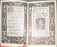 The Romany Rye (Everyman Library)