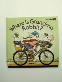 Where Is Grandma Rabbit?