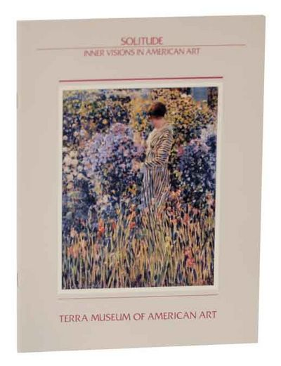 Evanston, IL: Terra Museum of American Art, 1982. First edition. Softcover. 40 pages. Exhibition cat...