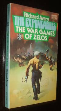 The Expendables #3 The War Ganes of Zelos