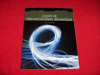 Cases in Organizational Behaviour [Firest Edition]