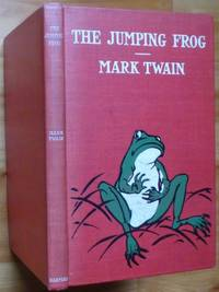 image of THE JUMPING FROG