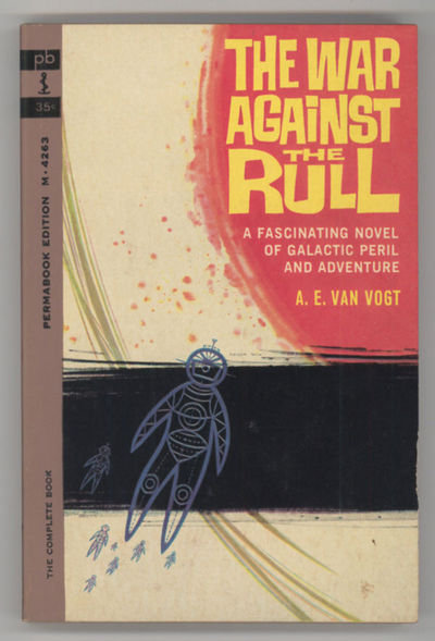 New York: Pocket Books, 1962. Small octavo, pictorial wrappers. First paperback edition. Permabook E...