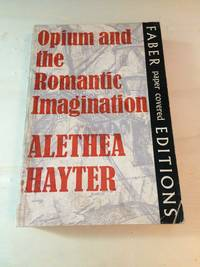 image of Opium and the Romantic Imagination