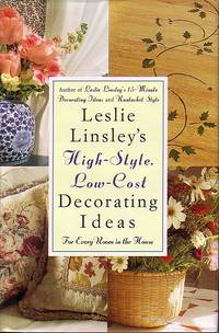 image of High Style Low Cost Decorating Ideas