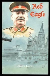 image of RED EAGLE.  JACKBOOT SERIES 003.