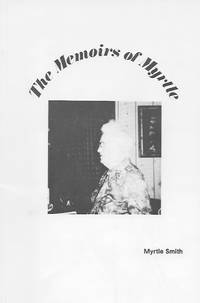 image of The Memoirs of Myrtle