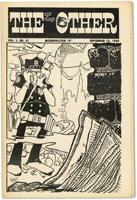 The East Village Other - Vol.3, No.41 (September 13, 1968)
