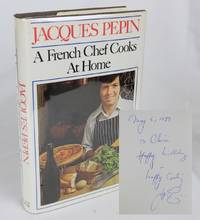 A French Chef Cooks (Signed)