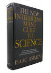 image of THE NEW INTELLIGENT MAN'S GUIDE TO SCIENCE