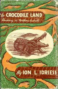 In Crocodile Land.