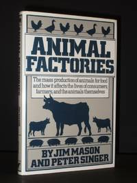 Animal Factories [SIGNED]
