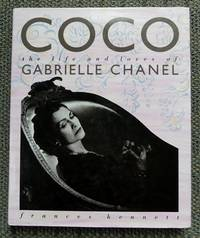 image of COCO: THE LIFE AND LOVES OF GABRIELLE CHANEL.