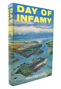 image of DAY OF INFAMY