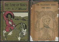 TIME OF ROSES A Story for Girls