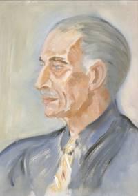 Portrait In Profile by  E.E CUMMINGS - 1955 - from Ken Lopez Bookseller, ABAA (SKU: 031599)