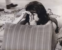 image of John Goldfarb, Please Come Home! (Original photograph of Shirley MacLaine from the 1965 film)