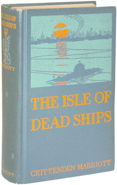 Philadelphia: J.B. Lippincott, 1909. Hardcover. Fine. First edition. Color frontispiece and addition...