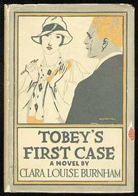 Boston: Houghton Mifflin Company, 1926. Hardcover. Fine/Very Good. First edition. One tiny hole in t...