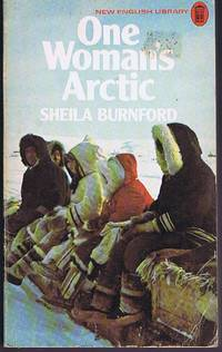 image of One Woman's Arctic