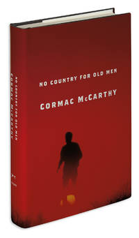 No Country for Old Men by  Cormac McCarthy - Signed First Edition - 2005 - from Quintessential Rare Books, LLC and Biblio.com