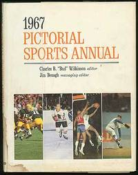 1967 Pictorial Sports Annual