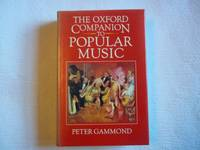 image of The Oxford Companion to Popular Music