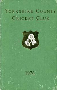 image of Yorkshire County Cricket Club 1976