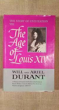 image of The Age of Louis XIV