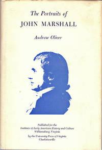 The Portraits of John Marshall.