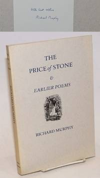 image of The Price of Stone,_Earlier Poems