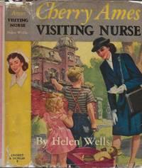 image of Cherry Ames, Visiting Nurse