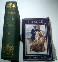 CHANCE. A Tale in two parts. SIGNED BY CONRAD