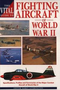 image of Fighting Aircraft of World War II