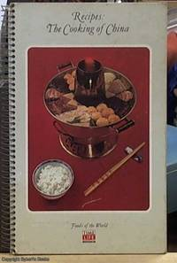 image of recipes; the cooking of China