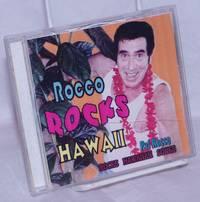 image of Rocco Rocks Hawaii [audio CD] pat Rocco rocks Hawaiian songs