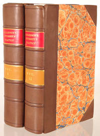 The Attorney's Practice in the Court of King's Bench: Or, An Introduction to the Knowledge of the Practice of that Court . . . With Variety of useful and curious Precedents in English, settled or drawn by Counsel [etc.]. Sixth Edition. Two Volumes by Robert Richardson - Hardcover - 1776 - from Meyer Boswell Books, Inc. (SKU: 76006)