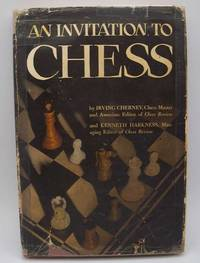 image of An Invitation to Chess: A Picture Guide to the Royal Game