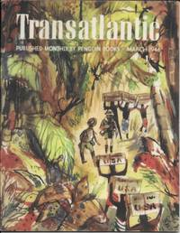 Transatlantic  March 1946 by  Thomas (ed) Fairley - 1946 - from Ridge Road Sight and Sound (SKU: 78976)