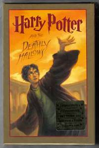 Harry Potter And The Deathly Hallows  - US Deluxe Edition