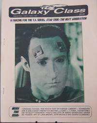 Galaxy Class Issue Five Oct./Nov. 1989