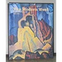 The Modern West : American Landscapes, 1890-1950 by  Emily Ballew Neff - Paperback - 2006 - from Glaeve Art & Books (SKU: ArtExhib3068)