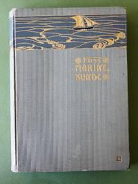 Marine-Kunde. Eine Darstellung des Wissenwerten auf dem Gebiete des Seewesens.