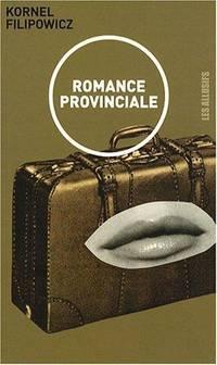 Romance provinciale